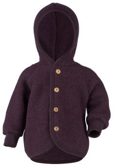 Ull Fleece Hood - Engel