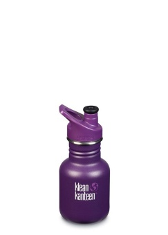 Kid Sportkork 355ml - Grape Jelly - Klean Kanteen