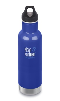Insulated 592ml - Coastal Waters - Klean Kanteen