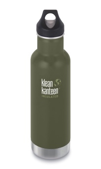 Insulated 592ml - Fresh Pine -  Klean Kanteen