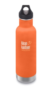 Insulated 592ml - Sierra Sunset -  Klean Kanteen
