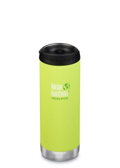 Termosmugg TKWide 473ml - Juicy Pear - Klean Kanteen