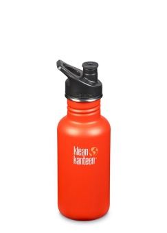 Classic 532 ml - Sierra Sunset - Klean Kanteen