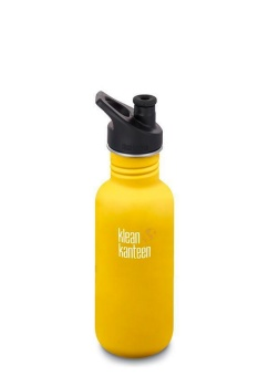 Classic 532 ml - Lemon Curry - Klean Kanteen