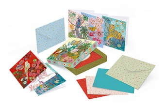 Martyna writing set - Djeco Lovely Paper