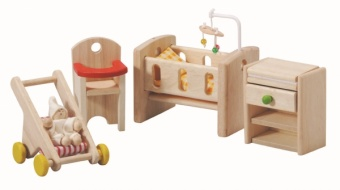 Nursing Room - Plantoys
