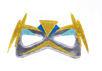 Face Mask - Super Hero - Pellianni