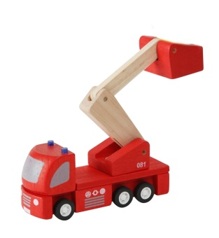 Fire Engine - Plantoys