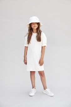 Ricky Oversized Dress - I Dig Denim