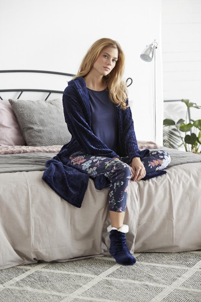 Damella pyjamasbyxa