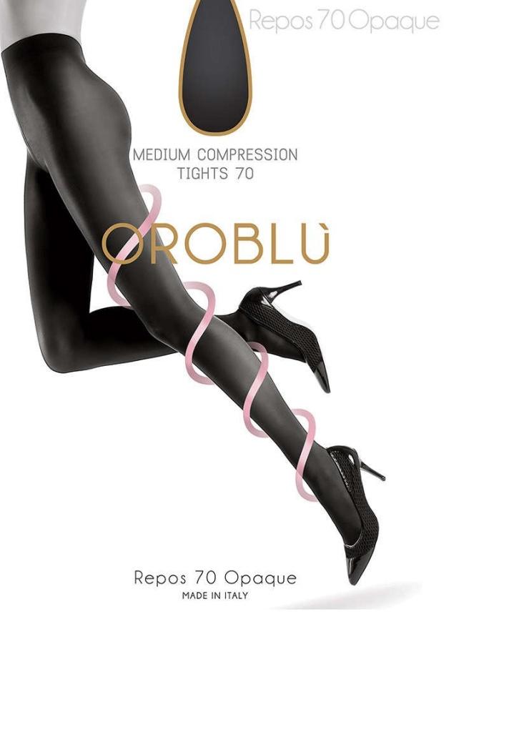 Oroblu - Repos 70 opaque
