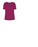Damella Bamboo T-shirt