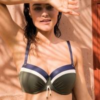 Primadonna Ocean Drive Lätt vadderad bikinibh