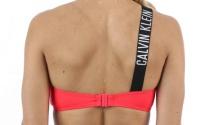 Calvin Klein Strap bandeau bikinibh