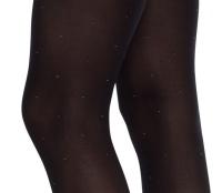 Swedish Stockings Filippa dots strumpbyxa
