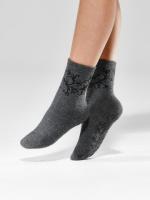 Vogue Cosy Gift socks