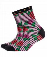 Burlington Fashion socka