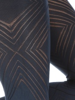 Oroblu Maryann fashion strumpbyxa