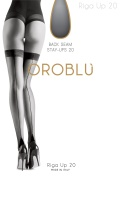 Oroblu Riga up