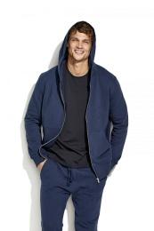 Calvin Klein Flanell Pyjamas jacka