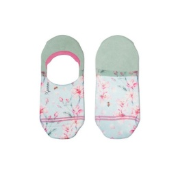 Xpooos socka Spring Love steps