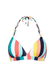 Beachlife Candy Stripe Bikinibh