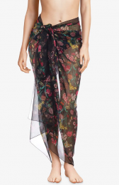 Chantelle Flowers sarong