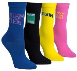 Calvin Klein sockor 1-pack