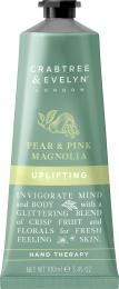 Crabtree & Evelyn Handkräm Pear & Pink Magnolia
