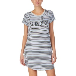 DKNY nattlinne Earn your stripe