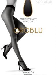 Oroblu Sensuel 30 den strumpbyxa
