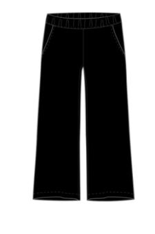 Cotonel Byxa Culotte