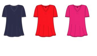 Cotonel T-shirt Jersey