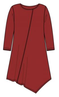 Cotonel tunika