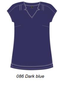 Cotonel Blus kortärm