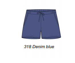 Cotonel shorts
