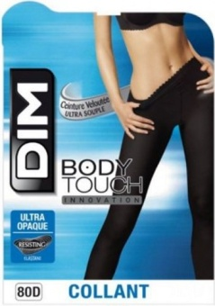 DIM Body touch strumpbyxa