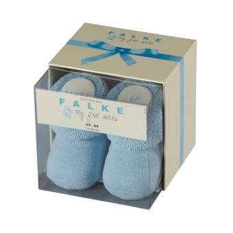 Falke Baby sockor Erstling