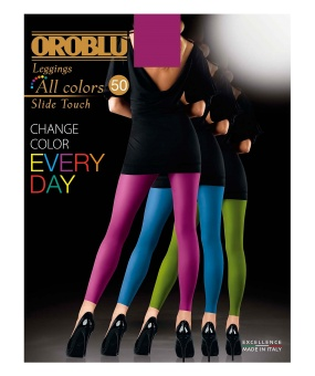 Oroblu - All colors leggings 50 den