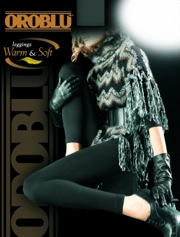 Oroblu Warm & soft leggings