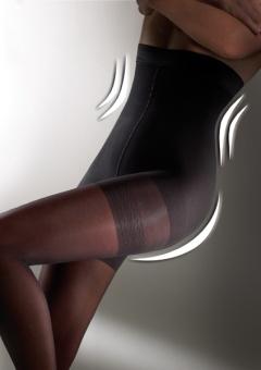 Vogue Silhouette Control Top strumpbyxa