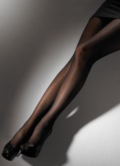 Vogue Pleasure 30 den strumpbyxa