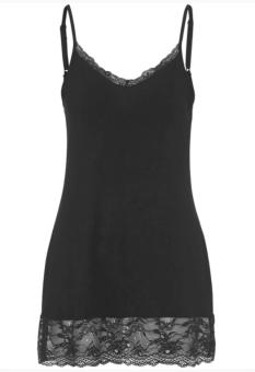Damella Nattlinne/underklänning