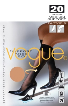 Vogue Support knee