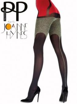 Pretty Polly designed by Joanne Hynes shine