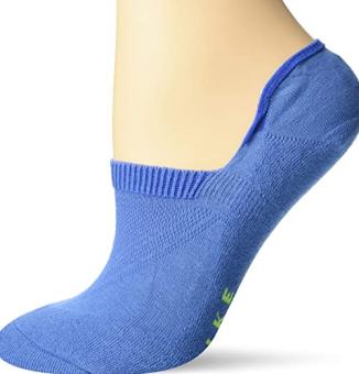 Falke Invisible Cool Kick socka
