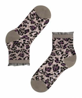 Falke Wild Beauty socka