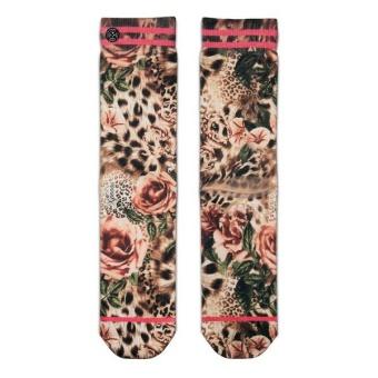 Xpooos socka Wild Roses