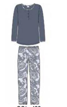 Damella Pyjamas Bamboo