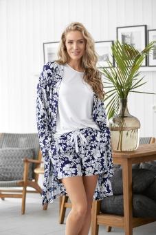 Damella Pyjamasshorts